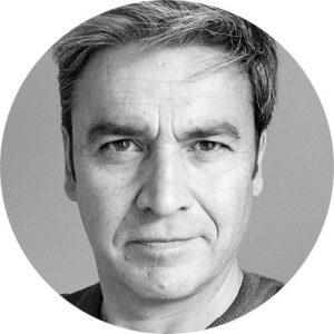 portrait jean-françois dubos photographe