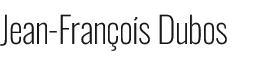 logo jfdubos photographe nantes