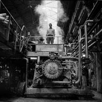 portrait métier l'homme et la machine