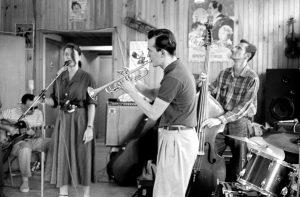 Zazous musiciens